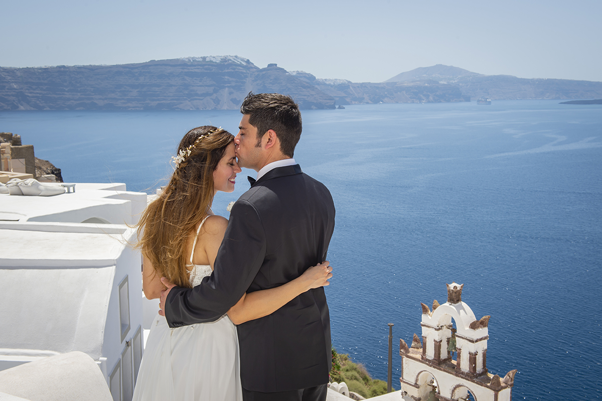 Santorini Photographer cheap