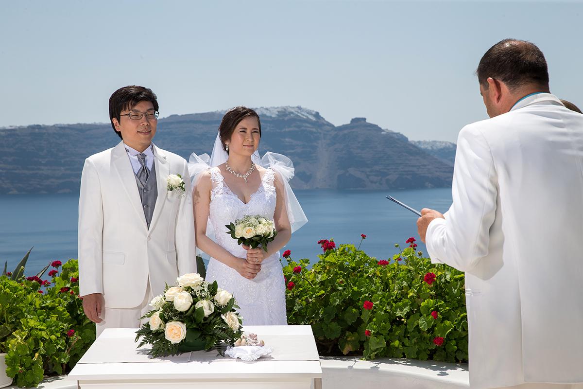santorini-weddings